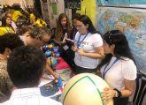 Mención de honor para el IES La Florida en la final nacional del concurso 'Ciencia en Acción'