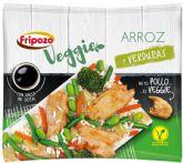 Salteados Veggie de Fripozo, su �ltima innovaci�n relevante para el mercado