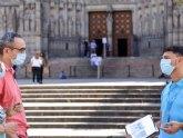 Tiqets busca reactivar el centro de Barcelona de forma segura con sus visitas gratuitas de bienvenida