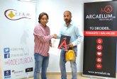ARCAELUM y la Federación de Pádel firman un convenio de colaboración