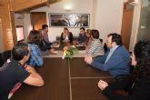 Ayuntamiento e institutos solicitan a la comunidad aut�noma un incremento de la oferta de ciclos formativos