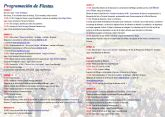 Feria de día y ruta de la tapa en las fiestas del Milagro