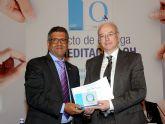 El Hospital de Molina recibe la Acreditación QH de Calidad Hospitalaria