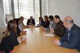 La Direccción General de Comercio destinará una subvención de 5.000 euros para las actividades del 'Área Comercial Las Torres'