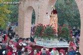 Queda apenas un mes para que los totaneros bajemos a Santa Eulalia en Romería, y se celebren las fiestas en honor a la patrona de Totana
