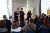 Uno de cada dos participantes en la Lanzadera de Empleo de Alcantarilla ha sido contratado