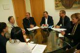 El Gobierno municipal impulsa la construcci�n de una Planta de Energ�a Solar junto al pol�gono industrial El Saladar, que promover� la empresa Soltec