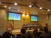 El Ayuntamiento de Molina de Segura participa en una Jornada de Talleres sobre la EDUSI
