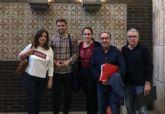 Más clases de español en Torre Pacheco