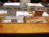 Un total de 20.442 electores podr�n ejercer su derecho al voto este domingo 10-N