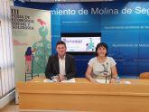 La 3ª Feria de Economía Social y Solidaria de Molina de Segura pone su foco en la emergencia climática y un modelo económico sostenible