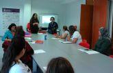 La concejalía de Igualdad y Solidaridad Intergeneracional  imparten un curso de gerontología