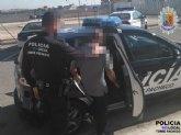 La Policía Local detiene en Torre Pacheco un varón presunto autor de un delito de violencia de género.