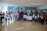 17 actividades componen el programa para conmemorar el Día Internacional para la eliminación de la violencia contra la mujer