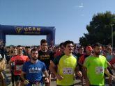 UCAM Cartagena reúne a 800 corredores en el ´IV Cross de Los Dolores´ de campo a través