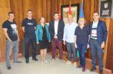 El Ayuntamiento y asociaciones locales reafirman su compromiso con el deporte base en San Pedro del Pinatar