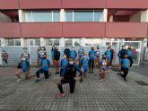 Broche nacional para los Sub16 del UCAM Cartagena