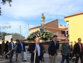 Cientos de vecinos rindieron homenaje a su patrona, la Purísima Concepción