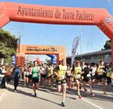 Torre Pacheco celebró sus 15 años de media maratón