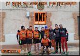 IV San Silvestre Pistachera Kasi Ná Trail