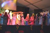 La Peña El Caldero cierra la programación navideña con su espectáculo musical