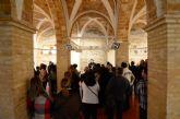 El Programa de Visitas Guiadas Gratuitas de la Concejalía de Turismo de Molina de Segura incrementa en 2018 un 76% el número de visitantes con respecto al año anterior