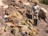 El próximo 9 de febrero tendrá lugar una nueva visita teatralizada en el yacimiento arqueológico de La Bastida, con dos horarios matinales distintos