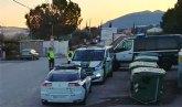 Las carreteras regionales registraron veintid�s accidentes con v�ctimas y tres fallecidos durante la Operaci�n Especial de Navidad