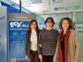 El paro se redujo en casi 200 personas en Mazarr�n y Alhama de Murcia en 2018