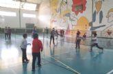 Deportes reconoce la obligaci�n a favor del IES Prado Mayor del gasto de consumo el�ctrico de la Sala Escolar