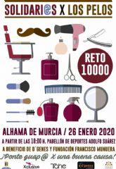 El pr�ximo 26 de enero tendr� lugar en Alhama de Murcia