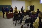 Entrega de premios 'La noche de los escaparates vivientes'
