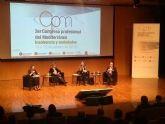 El 4° congreso profesional del Mediterráneo tratará los avances en materia concursal