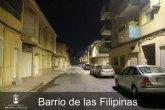 El Ayuntamiento renueva otras 700 farolas con iluminaci�n LED
