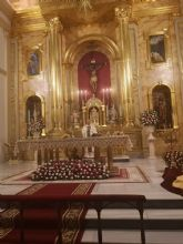 La Unión Monárquica celebra una Misa en honor a la Infanta Doña Pilar de Borbón