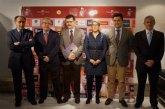 La Regi�n de Murcia acoger� el s�bado la XXXVI Vuelta Ciclista con la participaci�n de 19 equipos y 133 corredores