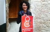 Actividades para el 8 de marzo,  D�a Internacional de la Mujer