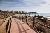 Demarcación de Costas mejora los accesos a las playas del municipio