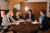 La Comunidad formará a 15 jóvenes parados de Mazarrón para trabajar en hostelería