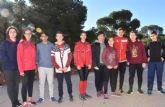 La Santa acogió la Jornada Zona Sur de Orientación de Deporte Escolar