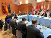 El Consejo Regional de Cooperación Local aprueba el reparto de 4 millones para el Plan de pedanías