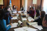 Educación aborda proyectos y actividades para el segundo trimestre con AMPAS y directores