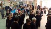 La Comunidad destinará este año unos 800.000 euros a atender a las personas mayores de San Javier