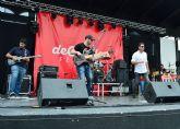 23 grupos murcianos emergentes aspiran a tocar en directo en el Festival Decotilleo de Las Torres de Cotillas