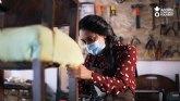 Acción contra el Hambre ayuda a jóvenes y mujeres a emprender en el medio rural para salir de la crisis