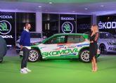 Grupo Terramovil presenta Skomovil, la nueva red de concesionarios oficiales de Skoda en Murcia