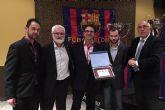 La PB Totana participa en el XX aniversario de la Peña Barcelonista de Puerto Lumbreras