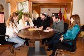 Cáritas recibe nuevas subvenciones municipales  para seguir prestando ayuda a los más necesitados