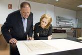 La Consejería de Cultura entrega cinco documentos restaurados en soporte de pergamino de los siglos XIV y XV