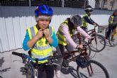 La campaña de educación vial torreña entra en su parte práctica con más de 800 participantes